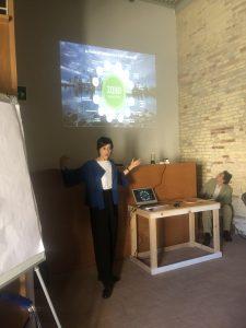 Arianna Cecchi Innovation Lead EIT Climate-KIC