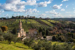Regione Marche Italy
